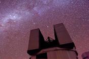 Paranal Telescope, Chile