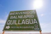 Quillagua, Chile Images