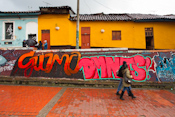 Bogota, Colombia Images