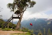 Baños, Ecuador Images