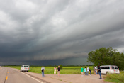 Storm Chasers Images