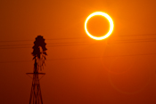 Solar Eclipses Images