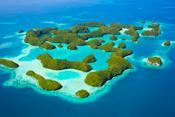 Palau Images